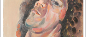 Expressive Portrait Painting Masterclass with Tim Benson at the Mall Galleries