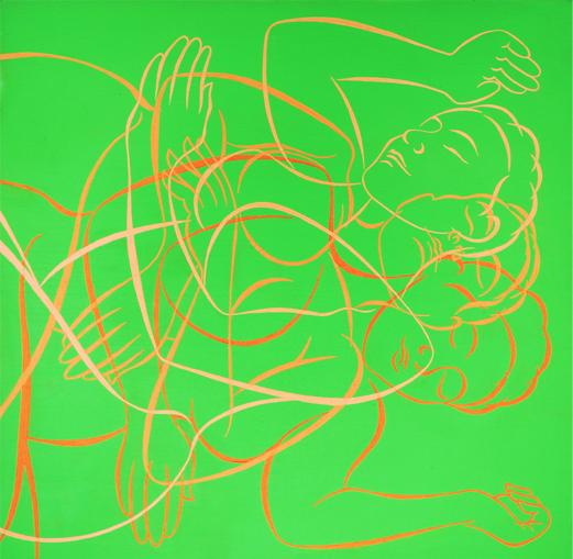 Broken Dreams5 by Richard Tomlin